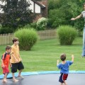 Best AirZone Trampolines