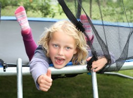 Best Choice Trampolines