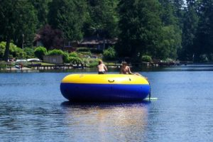 Best Water Trampoline